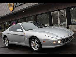 100 Craigslist Pittsburgh Pa Cars And Trucks Used Ferrari For Sale In PA 1222 From 28500