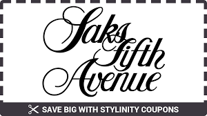 Saks Fifth Avenue Coupon & Promo Codes October 2019 - 30% Off Luxury 4 Him Coupon Code Skintology Deals Off 5th Coupons Shopping Deals Promo Codes November 2019 Windows Christmas And Holiday Decoration Saks Fifth Avenue 20 Off Printable Coupon Alcom Stella Mccartney Lily Stella Mccartney Floral Print Scarf Fifth Avenue Shipping To Canada Four Star Mattress Black Friday Brooks Brothers Mens Shirts October 30 Off Free Great Smoky Railroad Gigi Wwwcarrentalscom Black Friday Sale Blacker Locations Bowling Com Promo