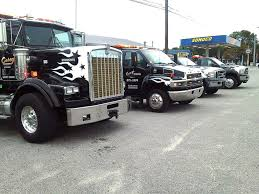 Carey's Towing | Locally Owned And Operated Since 1955