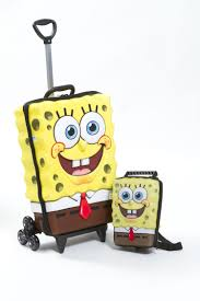 SpongeBob Rolling Backpack And Matching Lunch Box | Nickelodeon ... Spongebob Kids Table And Chairs Set Themed Timothygoodman1291 Spongebobs Room Crib Bedding Squarepants Activity Amazoncom 4sea Square Pants Directors Chair Clutch Childrens Soft Slipper Slipcover Cute Spongebob Party Up Chair So I Was Walking With My Roommate To Get Flickr Toddler Bedroom Bundle Bed Toy Bin Organizer Liuyan Placemats Sea Placemat Washable Nickelodeon Squarepants Bean Bag Walmartcom Pizza Deliverytranscript Encyclopedia Spongebobia Fandom Cheap Find Deals On Line Toys Wallpaper Theme Decoration