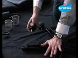 comment monter une chaise de bureau comment assembler la chaise de bureau moses 1 2