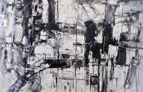 Minimalist Abstract Angel Chau