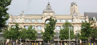 100 Where Is Antwerp Located Hotel Review Hilton Travelux