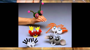 Easy Crafts For Kids To Make At Home