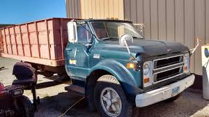 1969 GMC Dump Truck-Sold — 1981 Gmc Sierra 3500 4x4 Dually Dump Truck For Sale Copenhaver 1950 Gmc Dump Truck Sale Classiccarscom Cc960031 Summit White 2005 C Series Topkick C8500 Regular Cab Chip Trucks Used 2003 4500 Dump Truck For Sale In New Jersey 11199 4x4 For 1985 General 356998 Miles Spokane Valley 79 Chevy Accsories And Faulkner Buick Trevose Lease Deals Near Warminster Doylestown 2002 C7500 582995 1990 Topkick 100 Sold United Exchange Usa