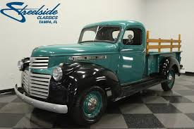 1947 GMC 1/2 Ton Pickup For Sale #79150 | MCG 1984 Chevrolet S10 Pickup For Sale Near Lakeland Florida 33803 Attractive Classic Trucks For Sale In Pictures Ice Cream Truck Rental Dessert Event Catering Nassau County Ny Freightliner Grills Columbia Century Cascadia Fld Fl M2 Ford Vehicles Specialty Sales Classics Intertional Harvester 1952 F1 Stock 52f1 Sarasota New Used Dealer Serving Dallas Pearl 1967 Nissan Patrol Volcan 4x4 M715 Kaiser Jeep Page 1960 Apache 34233 1985 C10 2 Door Real Muscle Exotic