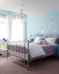 Light Blue Bedroom Colors 22 Calming Decorating Ideas