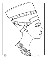 Gallery Of Beautiful Egypt Coloring Pages 75 For Adults With