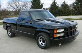 1990 Chevrolet Silverado | Connors Motorcar Company 1990 Chevrolet Ss 454 Pickup For Sale Classiccarscom Cc1005444 Red Hills Rods And Choppers Inc St Chevy Big Block Sport Truck 74 Swb Street Or Strip Rm Sothebys Auburn Fall 2018 Ss Truck Wiki All About Sale 87805 Mcg 48 Perfect Designs Of Chevy 1991 Chevrolet Silverado 1500 Creative Rides Stunning Twin Turbo Truck With Over 800 Horsepower Fast Lane Classic Cars