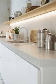 stripeled unterbau lichtleiste für die küche led