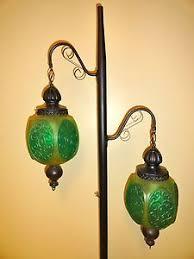 Ebay Antique Floor Lamps by Outstanding Vintage Cast Iron Bridge Floor Lamp New Today