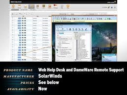 Solarwinds Help Desk Api by Solarwinds Web Help Desk Pricing 100 Images Solarwinds Web