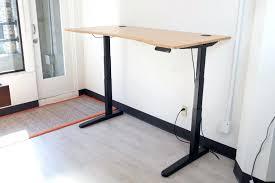 Multiple Monitor Standing Desk by Stand Up Work Desk U2013 Wealthiestsecrets