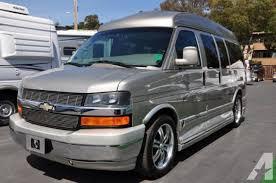 2004 Chevrolet Express 1500 Explorer