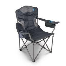 Kampa Duro 180 Chair (Twin Pack)
