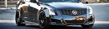 Cadillac ATS Accessories & Parts CARiD