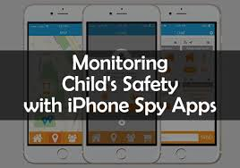 Tips for Monitoring Your Child s Safety with iPhone Spy Apps