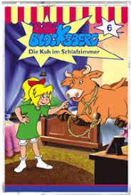 bibi blocksberg folge 06 die kuh im schlafzimmer