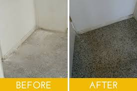 Get The Best Clean Out Of Your Terrazzo Or Concrete Floor