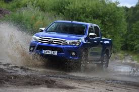 Toyota Hilux - Best Pick-up Trucks | Best Pick-up Trucks 2018 | Auto ... Toyota Pickup Classics For Sale On Autotrader 2018 Toyota Tundra Diesel Hilux Sr5 Beautiful 2010 Tacoma Photos Informations Articles Bestcarmagcom 2016 Adds New V6 Engine Sixspeed Tramissions Heres Exactly What It Cost To Buy And Repair An Old Truck Frame Rust Campaign Recall Worst Case Scenario Youtube Leasebusters Canadas 1 Lease Takeover Pioneers 2015 Trd Off Road Double Cab 6 Bed 4x4 Pro Race Top Speed The Is The Most Youll Ever Need Gear Patrol These Are 15 Greatest Toyotas Built Flipbook Car And Driver Download 39 Lovely Models List Solutions Review