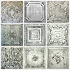 interior winning faux tin ceiling tiles removing antique toronto