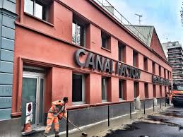 canal plus adresse siege canal factory wikipédia