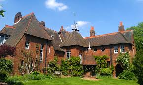 100 Webb And Brown Homes Red House Bexleyheath Wikipedia