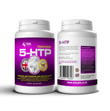 achieve your health goals with 5 htp