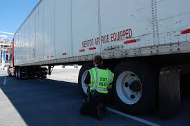 Learning To Embrace Roadside Inspections || Industry Veteran And ... Commercial Truck Driving Schools Near Me I M A Big Rig Driver Now Rig18 Wheelertruck Driving And Schizophrenia School Work Should Drivers Take Prescription Medicine Workers Compensation Selfdriving Trucks Are Going To Hit Us Like A Humandriven Wanted Why The Trucking Shortage Is Costing You Fortune Sage Professional Penske Logistics Honors 221 For Outstanding Safety Traing Red Seal Certified New Truckdriving School Launches With Emphasis On Redefing Driver