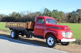 100 Dually Truck For Sale 1949 D F6 For Ford Tractor Pinterest D Trucks D