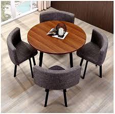de freizeit tisch und stuhl set modern zuhause