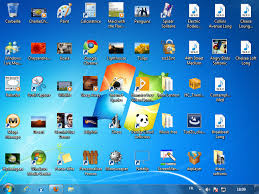 personnaliser bureau windows 7 comment ranger bureau avec fences