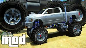 Grand Theft Auto IV - Game Play With Hydra And Monster Truck [MOD ... Grand Theft Auto 5 Gta V Cheats Codes Cheat Ford F150 Ext Off Road 2007 For San Andreas Cell Phone Introduction Grand Theft Auto 13 Of The Best To Get Your Rampage On Stock Car Races And Cheval Marshall Unlock Location Vehicle Mods Dodge Gta5modscom Tutorial How Get A Rat Rod Truck Rare Vehicle Youtube Ps4 Central Tow Truck Spawn Ps4xbox Oneps3xbox 360
