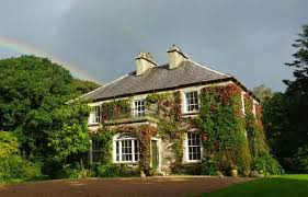 Bruckless House Country House Bed and Breakfast in Co Donegal
