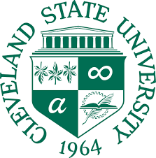 Ohio State Pumpkin Template by Logos Cleveland State University