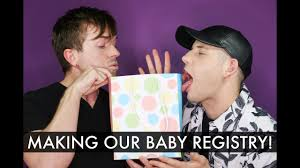 Bed Bath Beyond Baby Registry by Making Our Baby Registry 16 Weeks Dads U0026 Twins Ivf