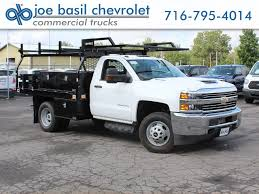 100 4wd Truck New 2018 Chevrolet Silverado 3500HD Work Regular Cab Chassis