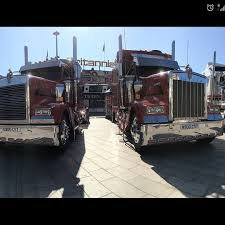 Clive Shaw Trucking On Twitter: