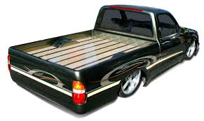100 Truck Bed Parts Wood And RetroLiner Wood Liner Systems RETROLINER