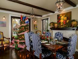 Nautical Themed Decor Sets The Stage For A Merry Time Christmas