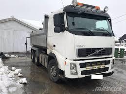 Volvo FH 520, Norway, $33,401, 2007- Dump Trucks For Sale - Mascus ...