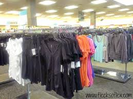 Fit Fashion Review Nordstrom Rack Activewear Section Flecks of Lex