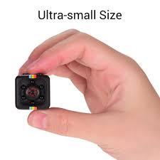 32gb erweiterter speicher mini wuerfel kamera 1080p hd ir nachtsicht 120 ã weitwinkel