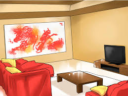 Paint Colors For A Small Living Room by 4 Ways To Choose Interior Paint Colors Wikihow