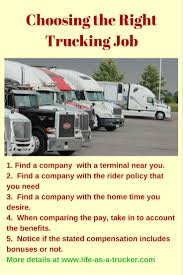 Choosing The Right Trucking Job For You Is Important. You Need To ... Regional Long Haul Truck Driver Bcta Short Otr Trucking Company Services Best 9 Best Driving Jobs Images On Pinterest Jobs Fleets To Drive For 2017 American 100 Quotes Fueloyal Prime News Inc Truck Driving School Job How Went From A Great Job To Terrible One Money Selfdriving Trucks Are Now Running Between Texas And California Follow Typical Day Robots Could Replace 17 Million Truckers In The Next Heartland Express