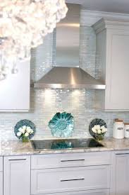 tiles glass tile kitchen backsplash ideas pictures frosted white