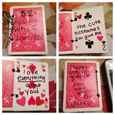 Where Can I Get The Ideas For Handmade Cards Boyfriend