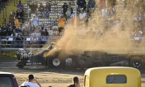 100 Indiana Truck Pullers Pulling For Victory At The Unocal Event Center Local