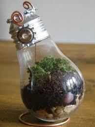 marieke elizabeth design diy tutorial recycling light bulbs