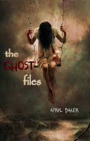 They Are The Stars Of Amazon Best Selling Novel Ghost Files Written By Apryl Baker Going To Tell Us A Little About Book And Roles